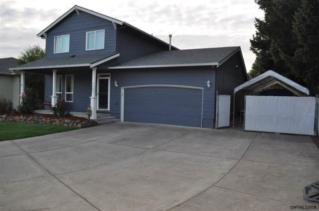 7885 Giles Wy NE, Keizer, OR 97303 (MLS #741046) :: HomeSmart Realty Group