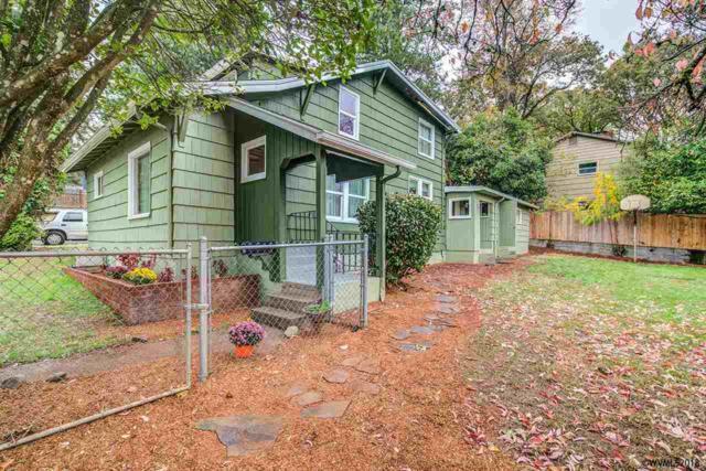 595 Hansen Av S, Salem, OR 97302 (MLS #741088) :: HomeSmart Realty Group