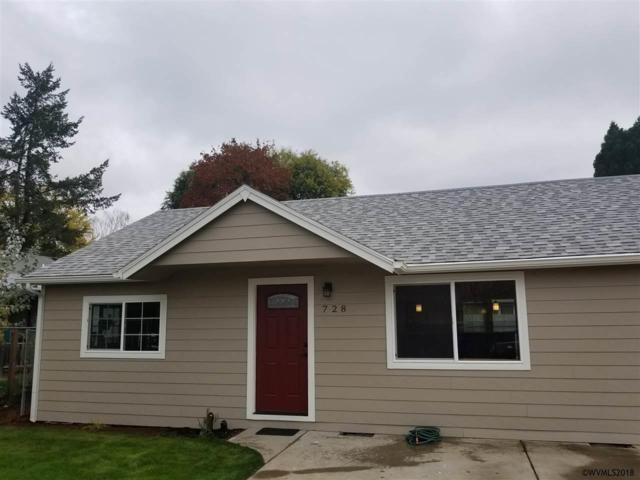 728 Oscar Ln SE, Salem, OR 97317 (MLS #741105) :: HomeSmart Realty Group