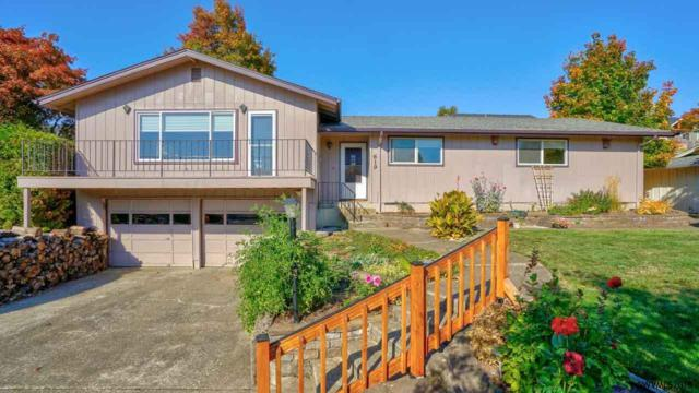 619 NW Survista Av, Corvallis, OR 97330 (MLS #741152) :: Gregory Home Team