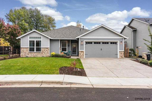 1090 SW Forestry Ln, Dallas, OR 97338 (MLS #741172) :: HomeSmart Realty Group