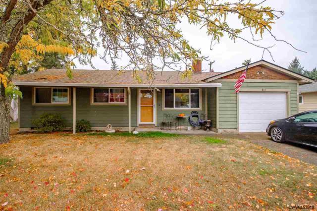 817 28th Av SE, Albany, OR 97322 (MLS #741200) :: HomeSmart Realty Group