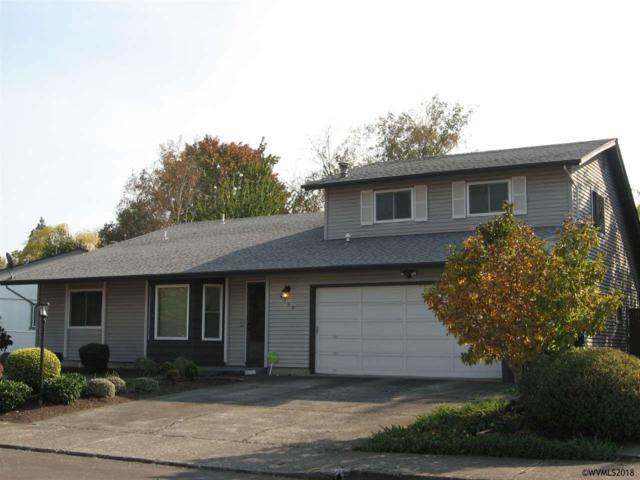 4792 Serra Ct NE, Salem, OR 97305 (MLS #741212) :: HomeSmart Realty Group