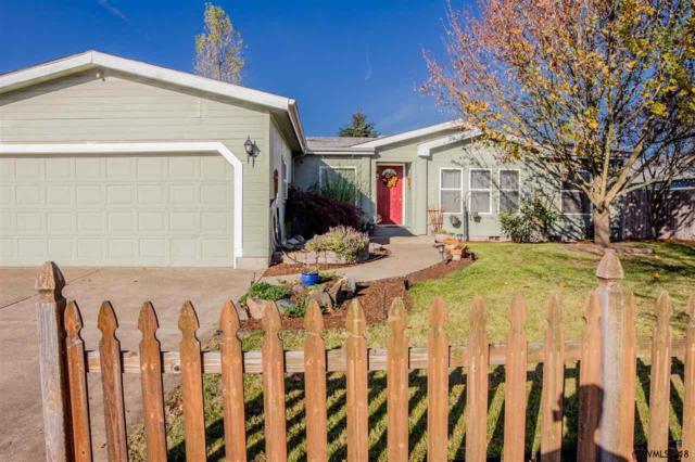 3875 Dogwood Av SE, Albany, OR 97322 (MLS #741221) :: HomeSmart Realty Group