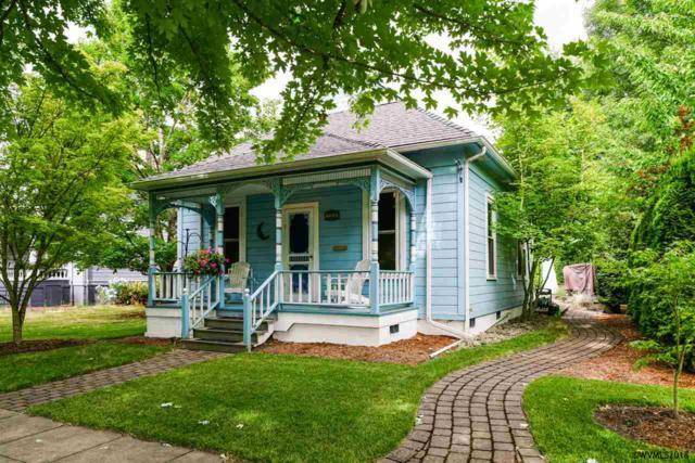 1129 Cottage St NE, Salem, OR 97301 (MLS #741251) :: The Beem Team - Keller Williams Realty Mid-Willamette