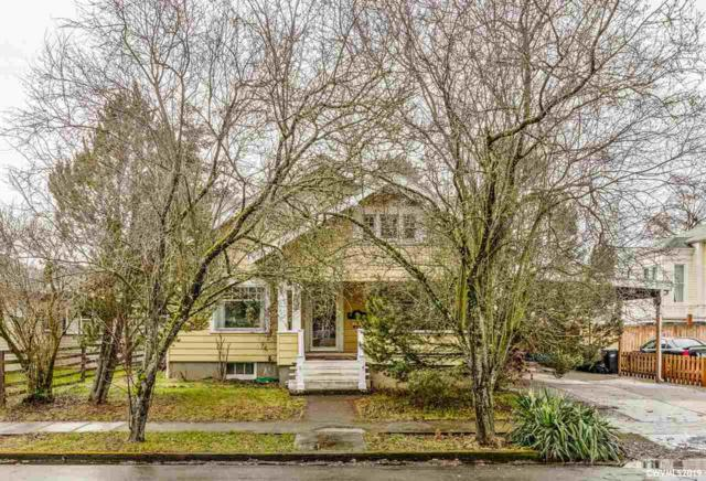 624 Maple St SW, Albany, OR 97321 (MLS #741278) :: Gregory Home Team