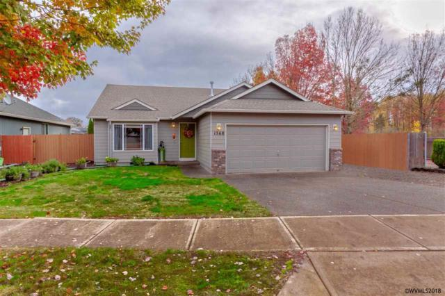 1568 Briar Rd, Independence, OR 97351 (MLS #741293) :: Gregory Home Team