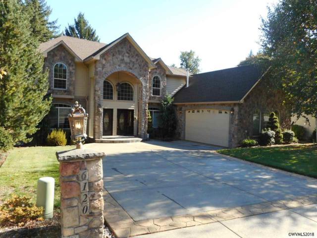 6120 Lone Oak Dr SE, Salem, OR 97306 (MLS #741327) :: HomeSmart Realty Group