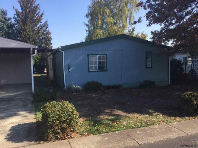 300 SE Lacreole (#296) #296, Dallas, OR 97338 (MLS #741362) :: HomeSmart Realty Group