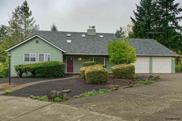 1849 SW Boxwood Ln, Dallas, OR 97338 (MLS #741392) :: The Beem Team - Keller Williams Realty Mid-Willamette