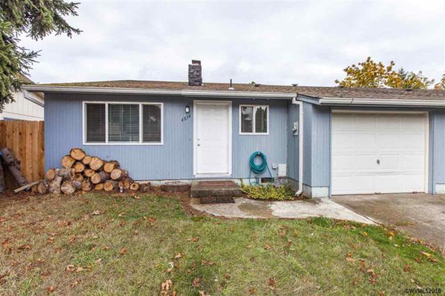 4834 Chinook Ct SE, Salem, OR 97317 (MLS #741400) :: HomeSmart Realty Group