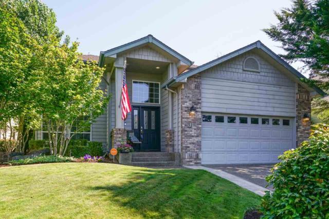 521 Inverness Dr SE, Salem, OR 97306 (MLS #741435) :: HomeSmart Realty Group