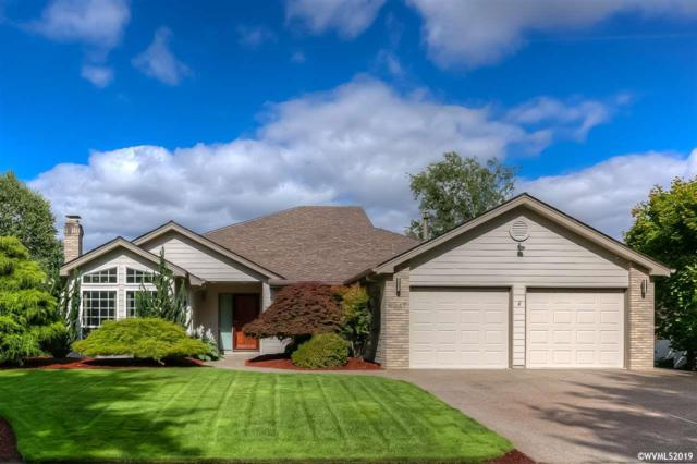 6047 Hogan Dr N, Keizer, OR 97303 (MLS #741439) :: Gregory Home Team