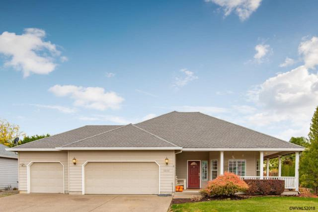 1311 Jacob St, Woodburn, OR 97071 (MLS #741441) :: Gregory Home Team