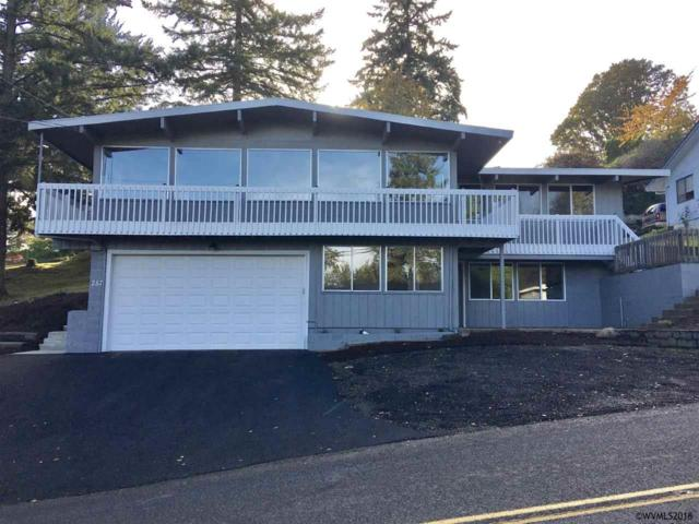 287 Stoneway Dr NW, Salem, OR 97304 (MLS #741517) :: HomeSmart Realty Group
