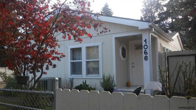 1066 Dearborn Av NE, Keizer, OR 97303 (MLS #741551) :: Gregory Home Team