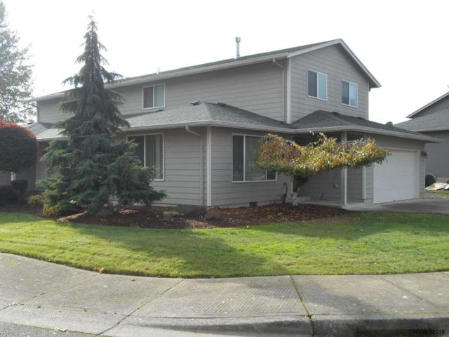 5393 Holly (& 7005 Webb Dr) SE, Turner, OR 97392 (MLS #741558) :: HomeSmart Realty Group