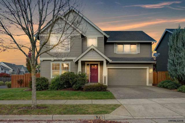 878 SE Bayshore Cl, Corvallis, OR 97330 (MLS #741561) :: HomeSmart Realty Group