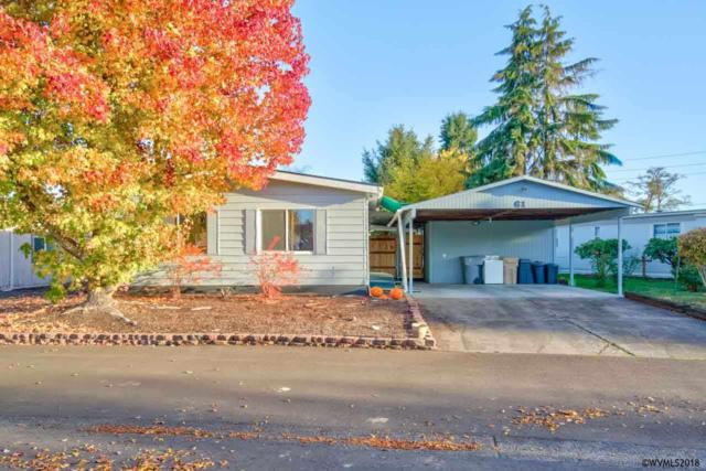 3800 South Mountain View (#61) SE #61, Albany, OR 97322 (MLS #741568) :: The Beem Team - Keller Williams Realty Mid-Willamette