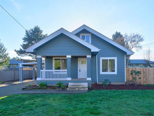 1160 Hardcastle Av, Woodburn, OR 97071 (MLS #741580) :: HomeSmart Realty Group