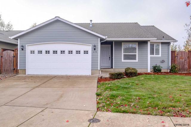 670 Trinity St NE, Albany, OR 97322 (MLS #741581) :: HomeSmart Realty Group