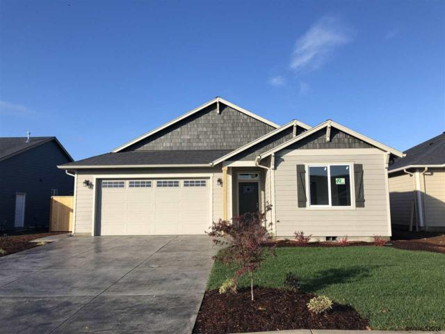 366 SW Applegate Trail Dr, Dallas, OR 97338 (MLS #741597) :: HomeSmart Realty Group