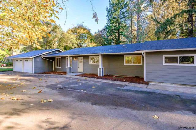 1521 Harder Ln NW, Albany, OR 97321 (MLS #741602) :: The Beem Team - Keller Williams Realty Mid-Willamette