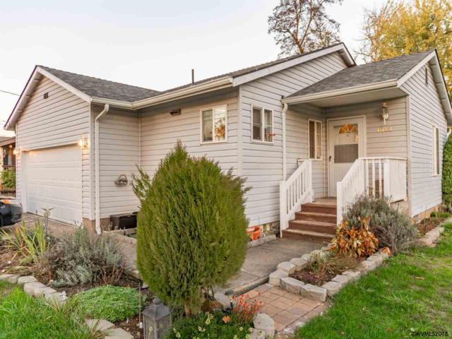 1013 23rd Av, Sweet Home, OR 97386 (MLS #741610) :: HomeSmart Realty Group