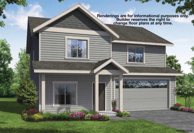 5059 Module St NE, Salem, OR 97305 (MLS #741619) :: Gregory Home Team