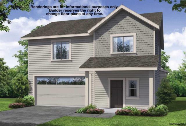 5045 Module St NE, Salem, OR 97305 (MLS #741620) :: Gregory Home Team