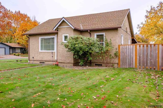 2507 Marion St SE, Albany, OR 97322 (MLS #741654) :: HomeSmart Realty Group