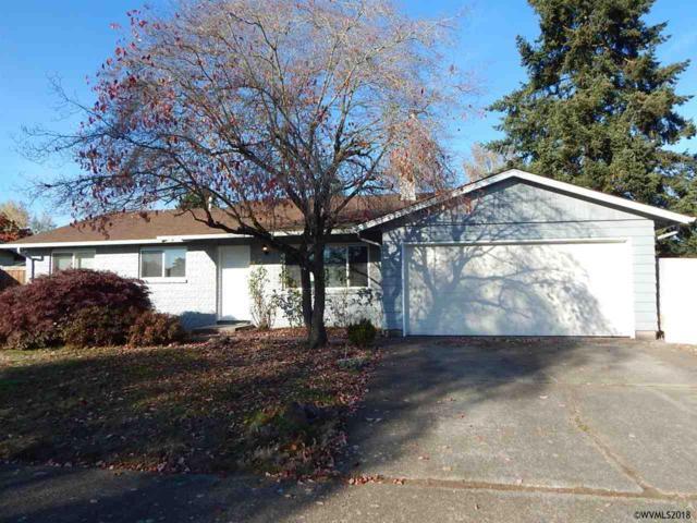 4585 Blue Sky Ct SE, Salem, OR 97317 (MLS #741698) :: HomeSmart Realty Group