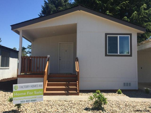 3800 South Mountain View (#122) SE #122, Albany, OR 97322 (MLS #741733) :: HomeSmart Realty Group