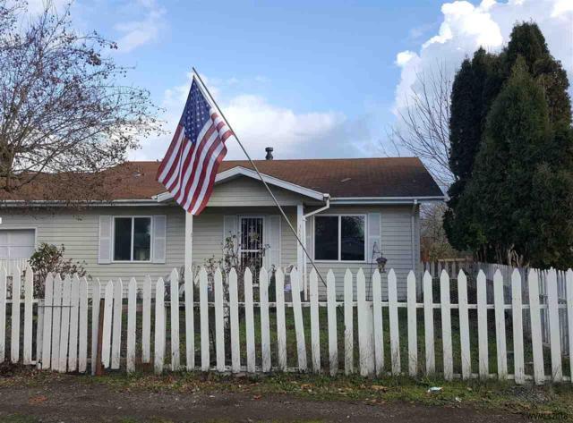 38833 NE Ash St, Scio, OR 97374 (MLS #741761) :: HomeSmart Realty Group