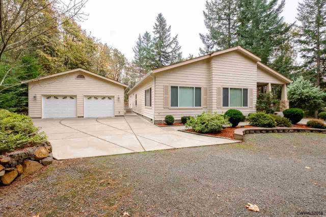 27887 Brownsville Rd, Brownsville, OR 97327 (MLS #741768) :: HomeSmart Realty Group