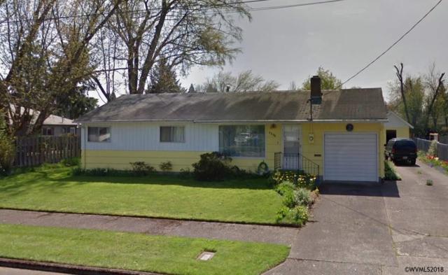 3240 Watson Av NE, Salem, OR 97301 (MLS #741776) :: HomeSmart Realty Group