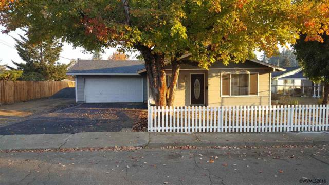 810 Dogwood St, Sweet Home, OR 97386 (MLS #741782) :: HomeSmart Realty Group