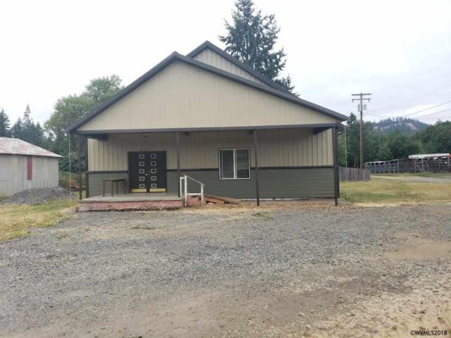 4358 Highway 20, Sweet Home, OR 97355 (MLS #741788) :: The Beem Team - Keller Williams Realty Mid-Willamette