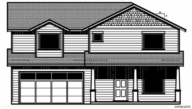 7724 Florgon St NE, Keizer, OR 97303 (MLS #741809) :: HomeSmart Realty Group