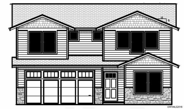 7734 Florgon St NE, Keizer, OR 97303 (MLS #741810) :: HomeSmart Realty Group