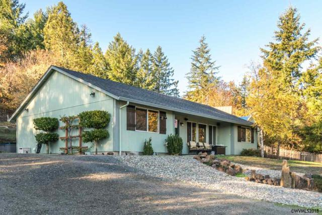 38634 First Creek Dr, Lebanon, OR 97355 (MLS #741884) :: Gregory Home Team