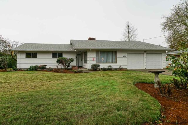 4042 Sylvia St SE, Salem, OR 97317 (MLS #741890) :: HomeSmart Realty Group