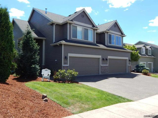 208 SE 7th (- 210), Sublimity, OR 97385 (MLS #741891) :: HomeSmart Realty Group