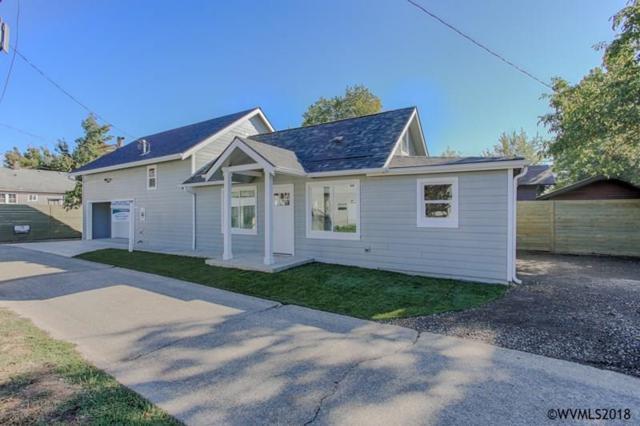 740 Highland Av NE, Salem, OR 97301 (MLS #741898) :: HomeSmart Realty Group