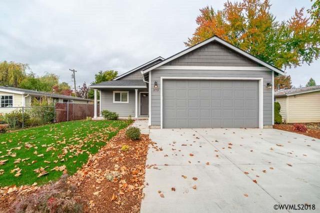 373 SE Arizona St, Dallas, OR 97344 (MLS #741930) :: HomeSmart Realty Group