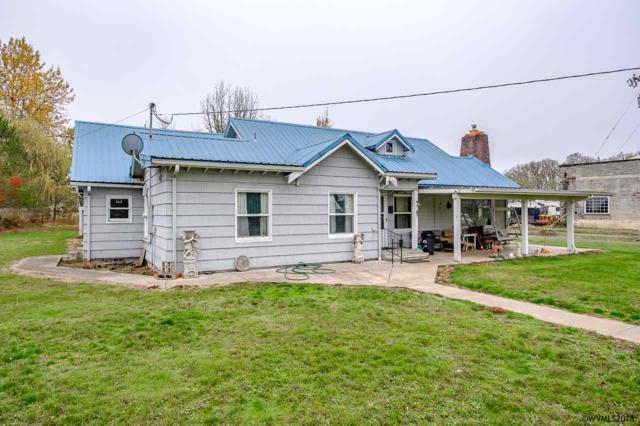 3247 Highway 20, Sweet Home, OR 97386 (MLS #741958) :: Gregory Home Team