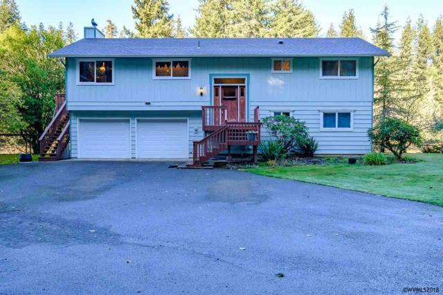 95080 Maple Leaf Ln, Coos Bay, OR 97420 (MLS #741973) :: The Beem Team - Keller Williams Realty Mid-Willamette