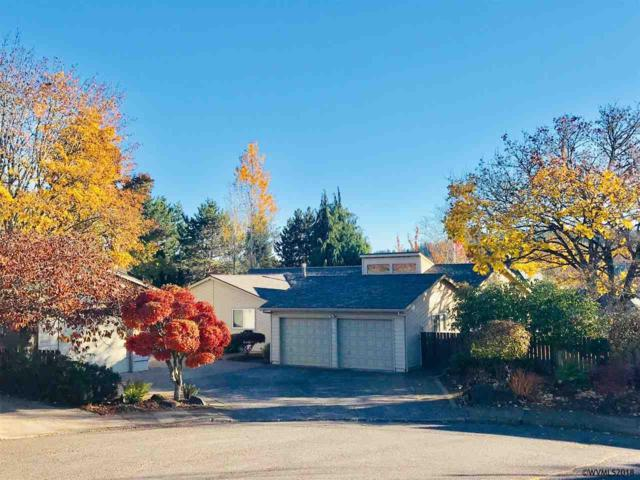 5980 Smoketree Dr SE, Salem, OR 97306 (MLS #741979) :: HomeSmart Realty Group