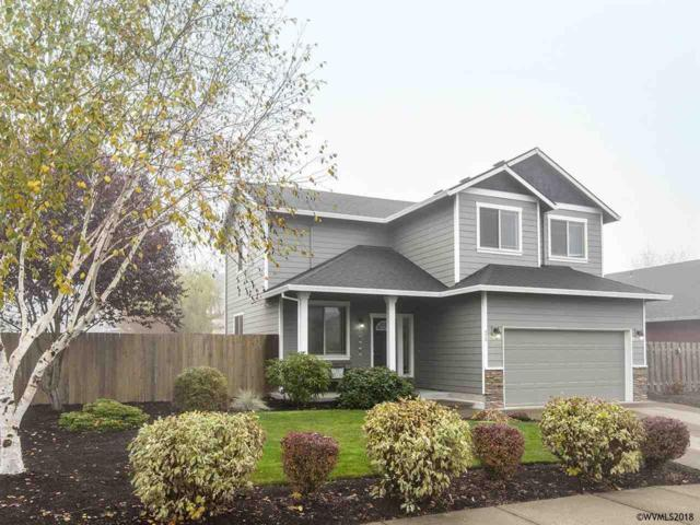 578 Anne Ln, Molalla, OR 97038 (MLS #741991) :: HomeSmart Realty Group