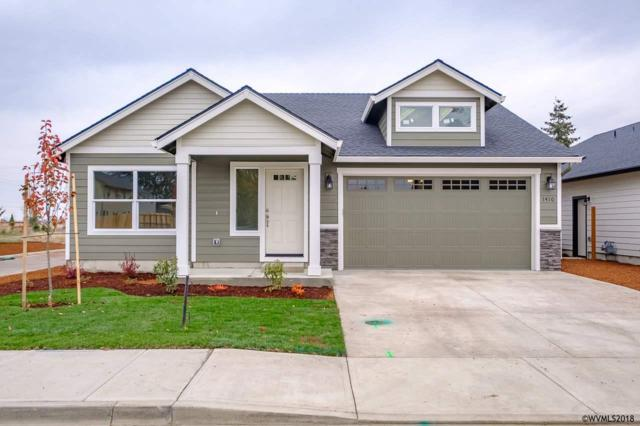 1410 Northgate Dr, Independence, OR 97351 (MLS #741996) :: The Beem Team - Keller Williams Realty Mid-Willamette